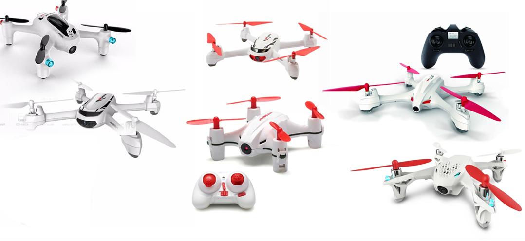 DRONES DE LOISIRS