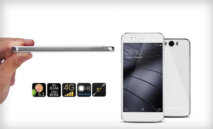 Octa Core Dual Sim Phones